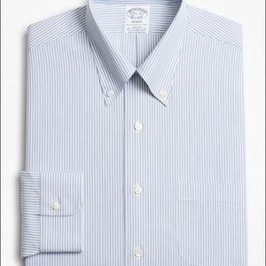 Brooks Brothers Vintage Regent Dress Shirt